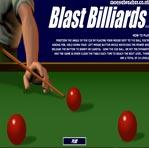 بازی بیلیارد