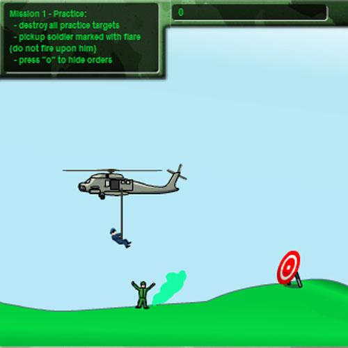 ماموریت با هواپیما