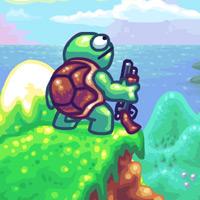 لاکپشت کماندو