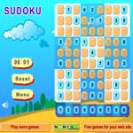 بازی sudoku2