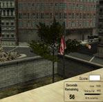Embassy sharp shooter