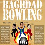 Baghdad bowling