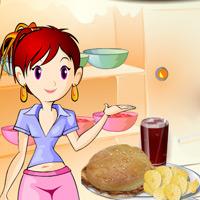 ساندویچ جوجه کبابی
