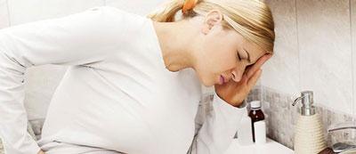 راهکارهایی برای پیشگیری از ویار بارداری
