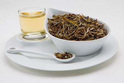 آشنایی با خواص چای سفید..!