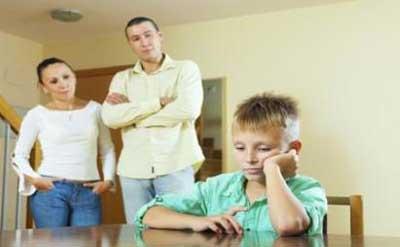 با بددهنی فرزندانمان چطور برخورد کنیم؟