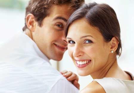 این نشانه ها می گوید همسرتان شما را عاشقانه دوست دارد!!