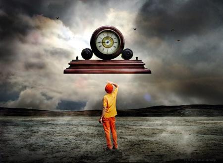 رمزگشایی فضا و زمان در مغز انسان