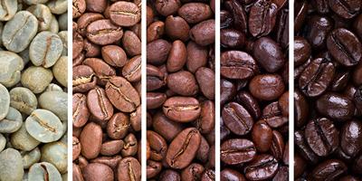 خواص و مضرات قهوه سبز، ترک و اسپرسو تلخ