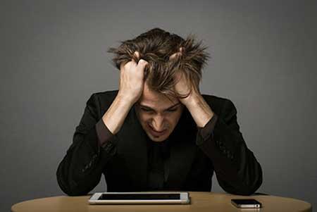 بهترین روشهای رفع استرس و اضطراب