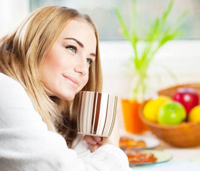با مصرف این مواد غذایی آرامش بیشتری داشته باشید
