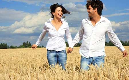 مراقبت از رابطه زناشویی