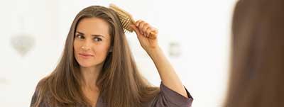توصیه های یک آرایشگر معروف برای داشتن موهایی صاف و ابریشمی