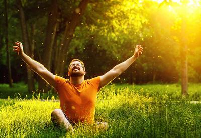ویتامین رایگان آفتاب را از دست ندهید