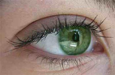 7 عادت خطرناک را از چشمانتان دور کنید!