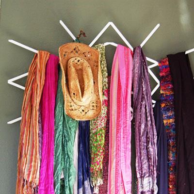 نکاتی مهم در نگهداری روسری