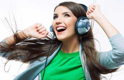 تاثیرات شگفت انگیز موسیقی بر روح و روان