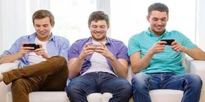 آسیب های وابستگی به شبکه های اجتماعی