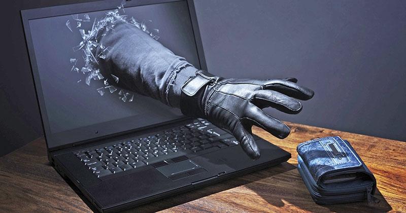 نشانه هایی که گویای هک شدن کامپیوتر شماست