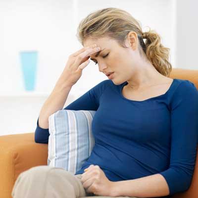آیا در زمان حاملگی پریود اتفاق می افتد؟