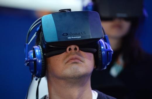 بزرگترین شوی فناورانه جهان با شروع سال نو میلادی در لاس وگاس