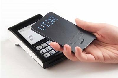 رونمایی از کیف کارت هوشمند تکنولوژی جدید