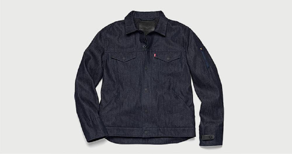 رونمایی از ژاکت هوشمند گوگل