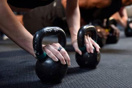 رونمایی از انگشتری که به تناسب اندام شما کمک می کند