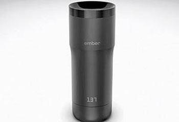 به کمک لیوان هوشمند دمای نوشیدنی خود را کنترل کنید