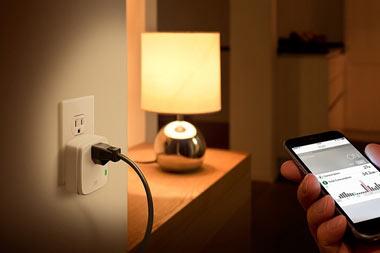 خانه تان را به کمک Eve Energy هوشمند کنید
