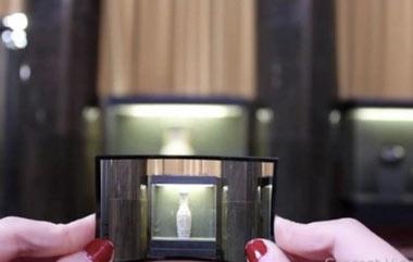 ساخت دوربینی که به راحتی می توان آن را خم کرد!!