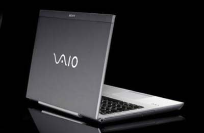 رونمایی از جدیدترین لپ تاپ سونی سری Vaio s