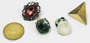 اولین گوشواره هوشمند جهان