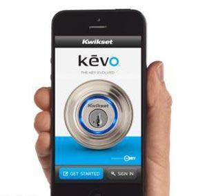 تلفن همراه، جایگزین کلید منازل میشود