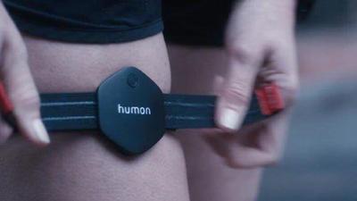 با ردیاب تناسب اندام سطح اکسیژن عضله تان را اندازه بگیرید