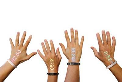 Ritot ایدهای نو در دنیای ساعتهای هوشمند