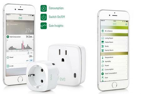 با Eve Energy خانه تان را هوشمند کنید!