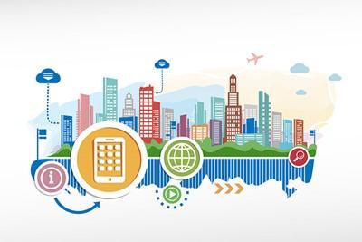 چگونه می توان شهر را هوشمند کرد؟