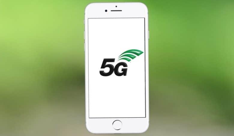 به چه علت اپل گوشی مجهز به ۵ جی را ارائه نمی دهد؟
