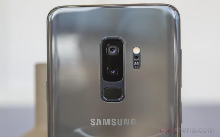 تایید شدن تولید سه مدل از Galaxy S10