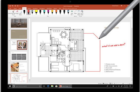 رونمایی و عرضه ی آفیس ۲۰۱۹ برای ویندوز و مک