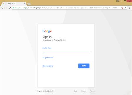 گوگل امکانی را فراهم کرده است که با استفاده از آن می توانید گوشی اندروید خود را از راه دور قفل کنید.  گوگل به عنوان یک غول فناوری با تمامی نرم افزارهایی که در کنار موتور جستجوگرش برای کاربران فراهم کرده است امکاناتی را در اختیار شما قرار می دهد که میتوانید اطلاعاتتان را بازآفرینی و یا گوشی گمشده خود را به راحتی پیدا کنید.     قطعا برای شما هم پیش آمده که گوشی موبایل خود را گم کرده باشید و یا صدای آن بر روی حالت سایلنت بوده و ندانید تلفن همراهتان دقیقا کجاست، گوگل برای شما راه حلی ساده دارد.     در ادامه با آموزش تصویری زیر همراه باشید تا بتوانید از راه دور تلفن همراه خود را قفل کنید، آن را از حالت سایلنت خارج کنید و یا اگر گوشی خود را گم کرده اید تمامی اطلاعاتتان را پاک کنید.  البته به یاد داشته باشید این امکان برای دارندگان سیستم عامل اندروید قابل استفاده است و برای راه اندازی آن حتما باید یک حساب کاربری جیمیل از قبل در گوشی خود فعال کرده باشید.     در ابتدا باید در نوار آدرس مرورگر خود آدرس www.google.com/android/devicemanager   را تایپ کنید.     پس از ورود به سایت آدرس جیمیلی که در تلفن همراهتان فعال است را وارد کنید.     حساب کاربری جیمیل, قفل گوشی اندروید   از راه دور تلفن همراه خود را قفل کنید     در مرحله بعد از شما خواسته می شود پسورد وارد کنید تا بتوانید به صفحه اصلی مدیریت تلفن همراهتان بروید.     حساب کاربری جیمیل, قفل گوشی اندروید  یافتن گوشی گمشده     با وارد کردن جیمیل و رمز عبورتان صفحه ای را در ادامه خواهید دید که در قسمت بالا سمت چپ اطلاعات گوشی در پایین آن گزینه برای شما نمایش داده است.  گزینه شماره یک زنگ گوشی شما را به صدا درمی آورد و زمانی کارایی دارد که تلفن شما در حالت سایلنت است و نمی دانید آن را کجا گذاشتهاید.     با انتخاب گزینه شماره دو گوشی تلفن خود را قفل کرده و اجازه دسترسی به اطلاعاتش را نمی دهید.  اگر گزینه erase را انتخاب کنید تمامی اطلاعات گوشی شما پاک خواهد شد و اگر تلفن اندروید شما به سرقت رفته باشد دسترسی به اطلاعاتتان ممکن نخواهد بود.