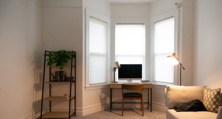 اختراعی فوق العاده برای طراحی خانه های کوچک در راه است
