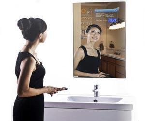رونمایی از آینه جادویی