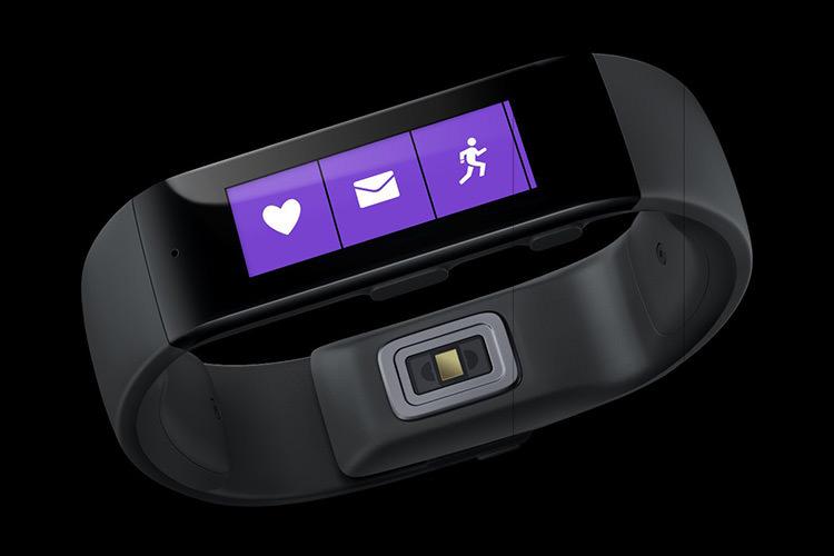 ثبت پتنت ابزار پوشیدنی مایکروسافت با امکان کمک به مبتلایان پارکینسون