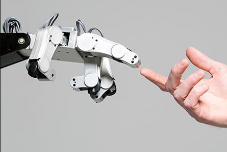 آیا حاضرید با یک روبات دوست شوید؟