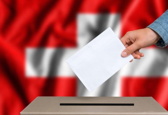 راهکار جالب دولت سوئیس در راستای تامین امنیت انتخابات