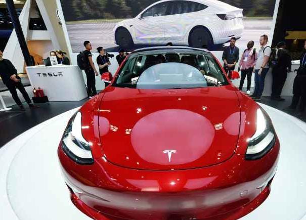 برنامه صادراتی گروه خودرو سازی تسلا گسترده تر شد