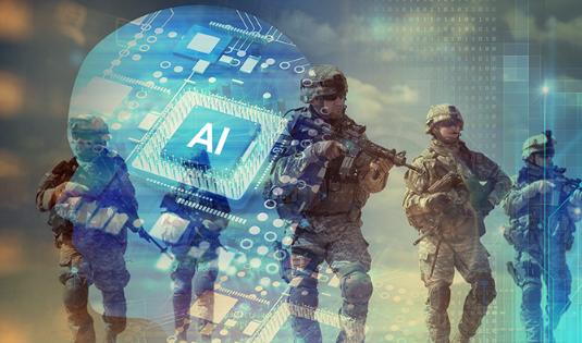 از خطرات واقعی مسابقه تسلیحاتی هوش مصنوعی چه می دانید؟