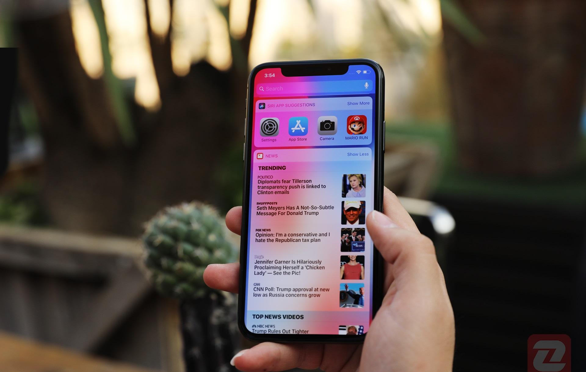 اپلیکیشنهای ایرانی بازهم در iOS مسدود شدند